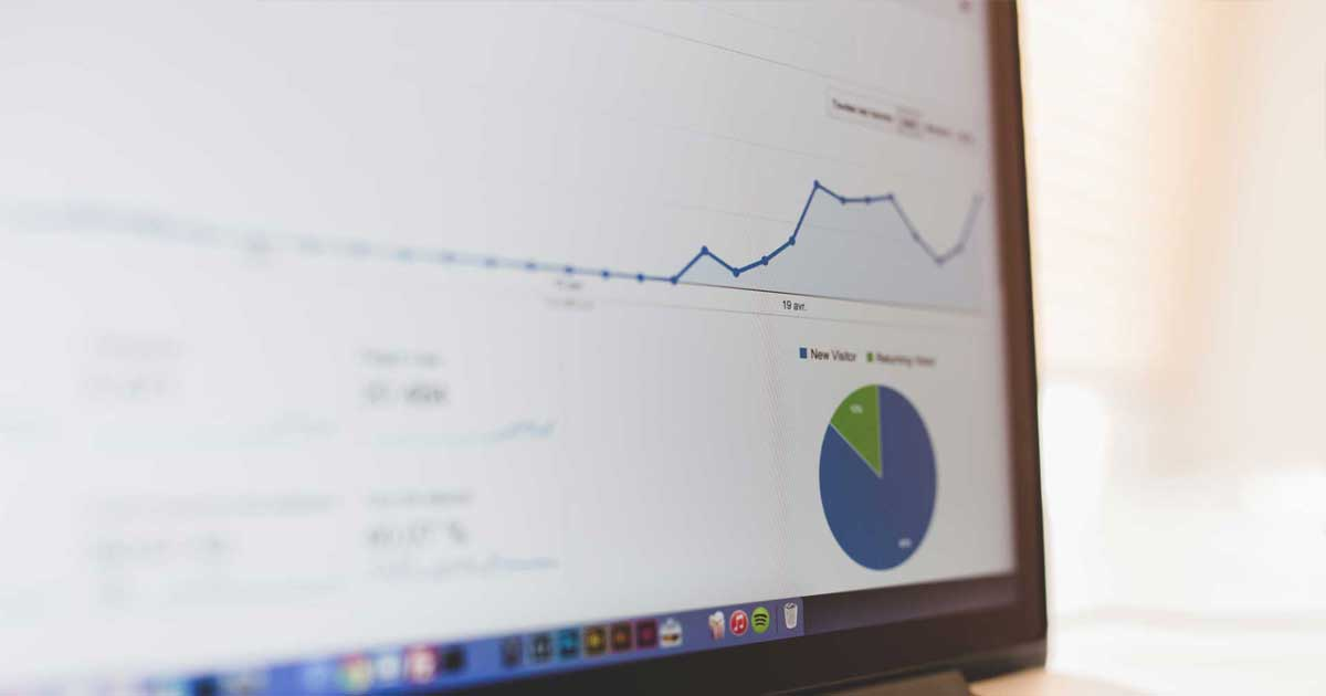 Hakukoneoptimointi kasvattaa orgaanista liikennettä sivustolle.