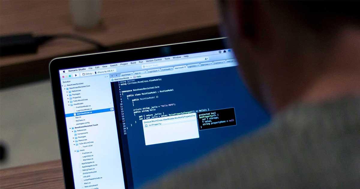 Responsiiviset verkkosivut toimivat kaikilla laitteilla.