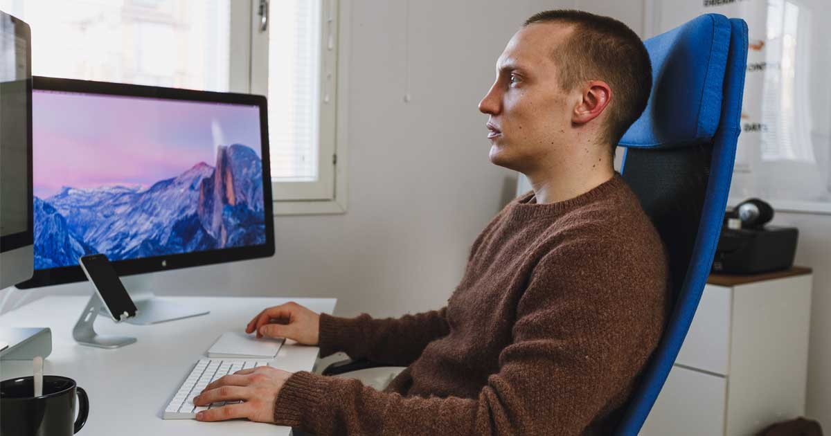 Sampsa Vainio on 1 miehen digitoimisto Helsingissä.