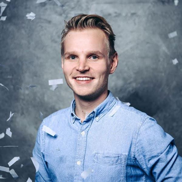 Joel Ojala - eTasku