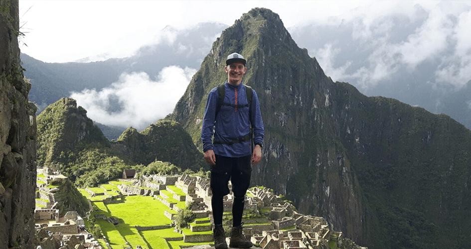 Vaellus Machu Picchuun
