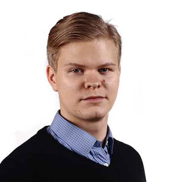 Ville Kymäläinen, C Finance Oy